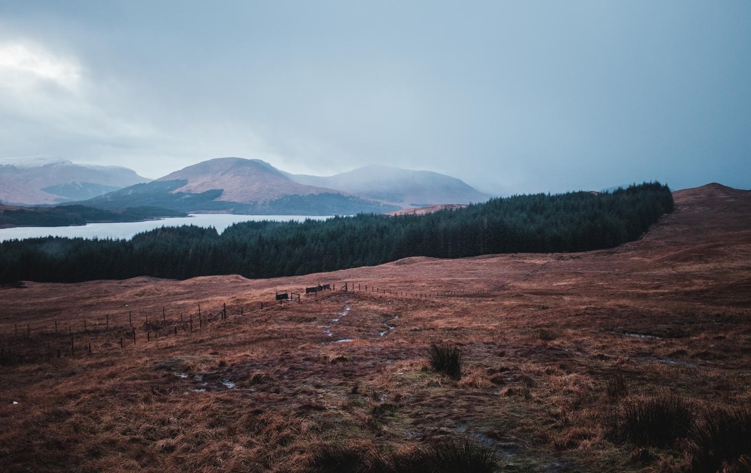 Schottland-85