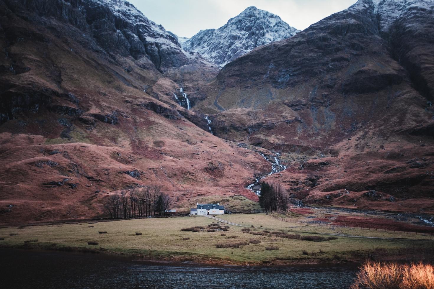 Schottland-93
