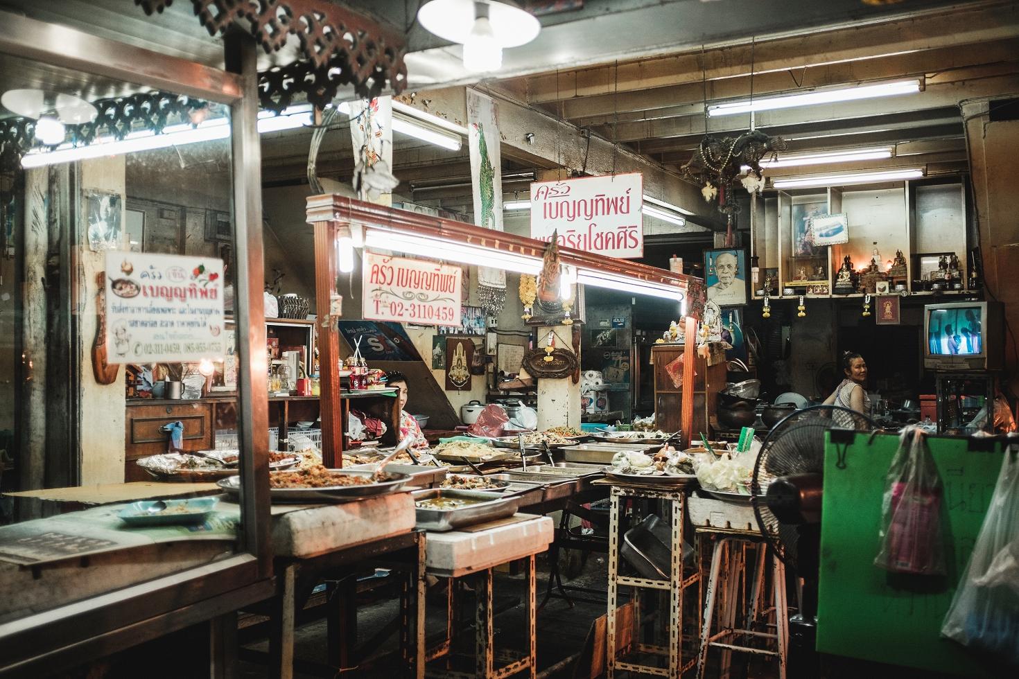 bangkok · alles verboten