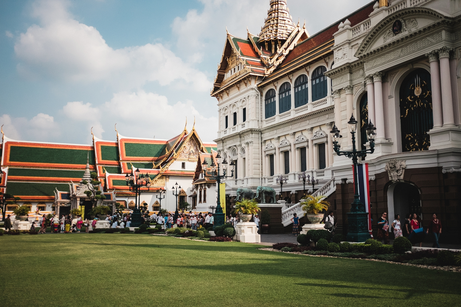 Bangkok (56)-Great-Palace-Großer-Palast-Thailand-King