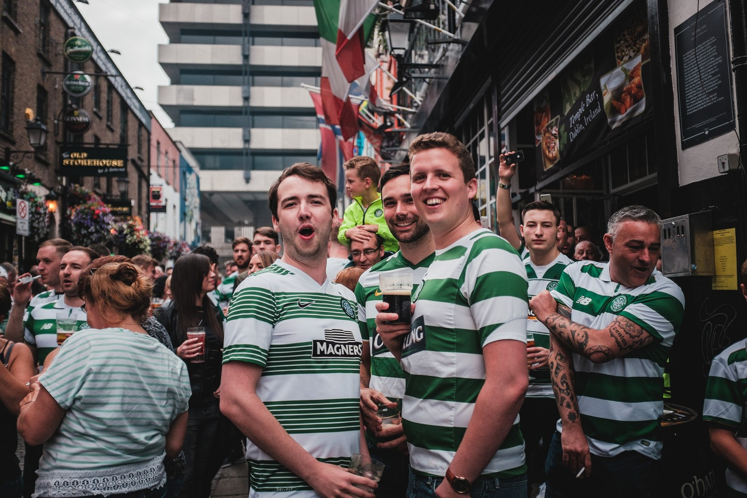 Celtic-Barca-Barcelona-Dublin-Temple-Bar-Aviva-Ireland-Fans (10 von 68)
