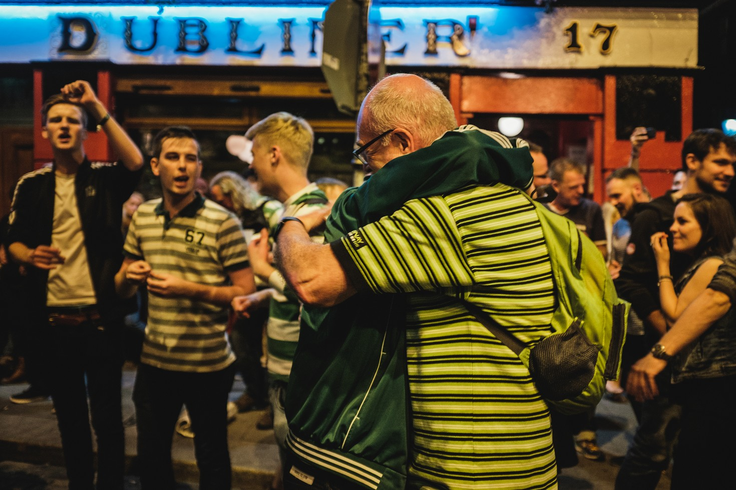 Celtic-Barca-Barcelona-Dublin-Temple-Bar-Aviva-Ireland-Fans (4 von 68)