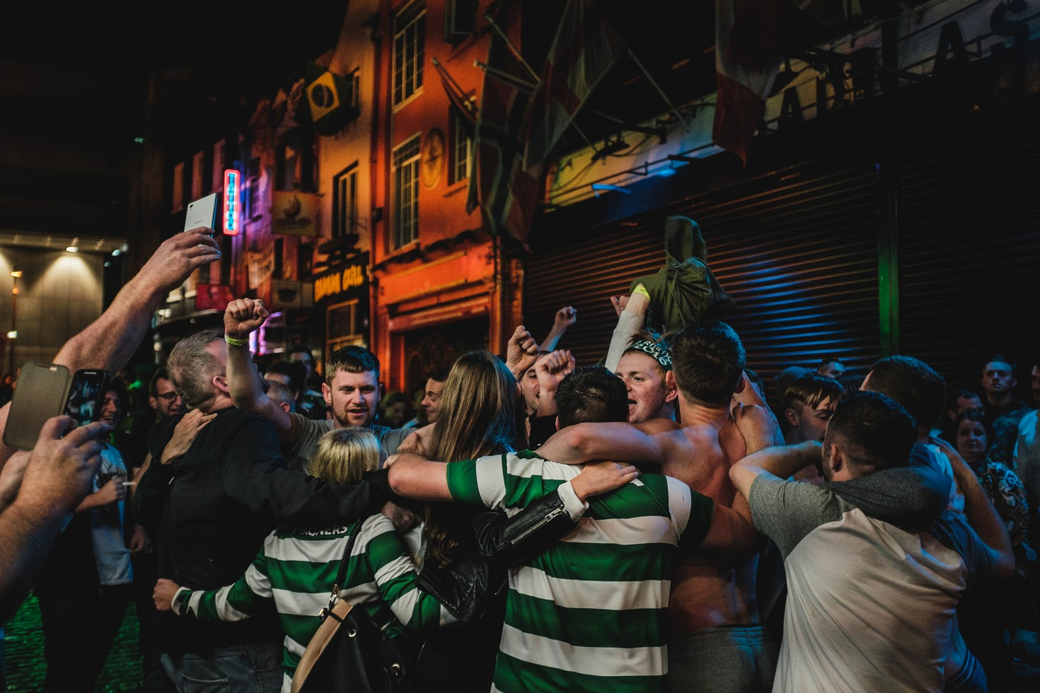 Celtic-Barca-Barcelona-Dublin-Temple-Bar-Aviva-Ireland-Fans (64 von 68)