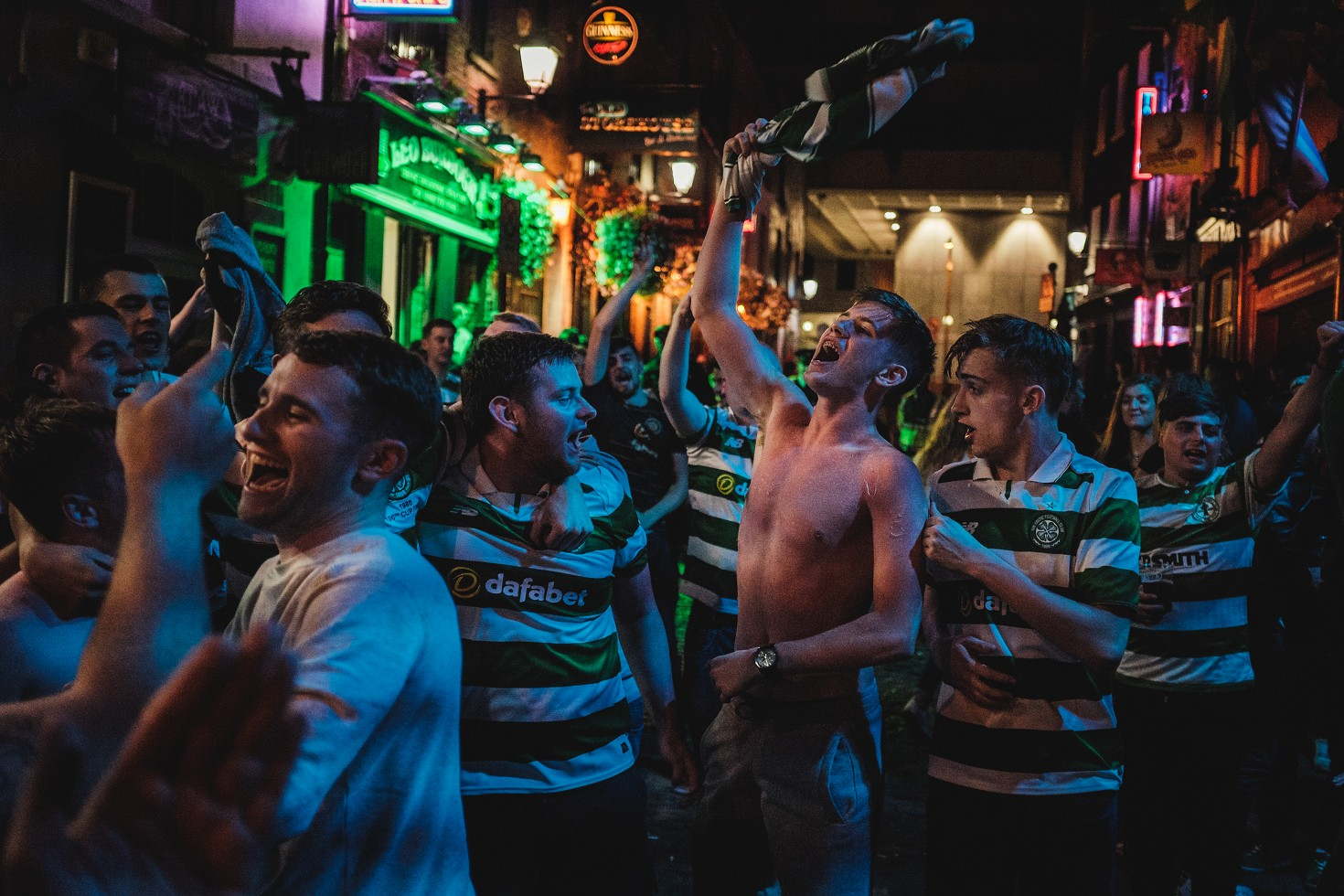 Celtic-Barca-Barcelona-Dublin-Temple-Bar-Aviva-Ireland-Fans (65 von 68)